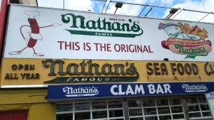 The Original Nathan's