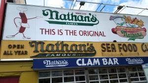 The Original Nathan's