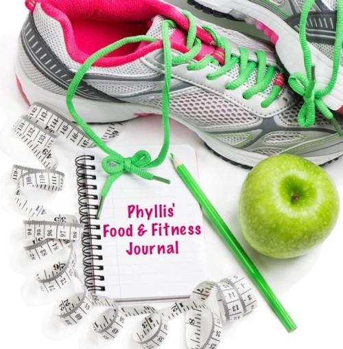 Phyllis Food Diary