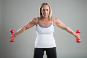 FITNESS TIPS TO JUMP START YOUR OVER 50 BODY