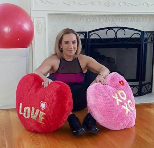 valentines exercise