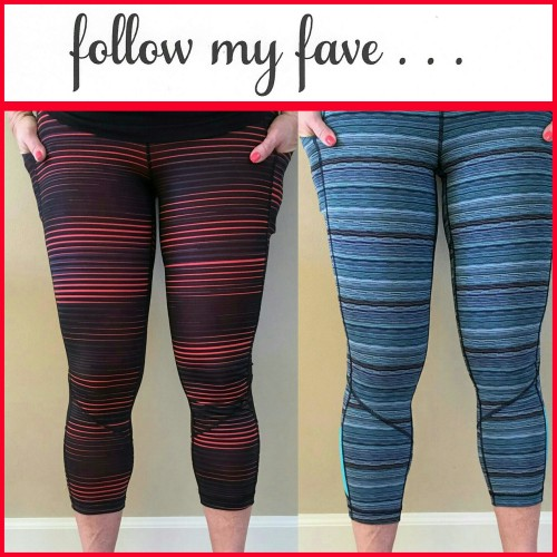 Workout leggings for over 50 women