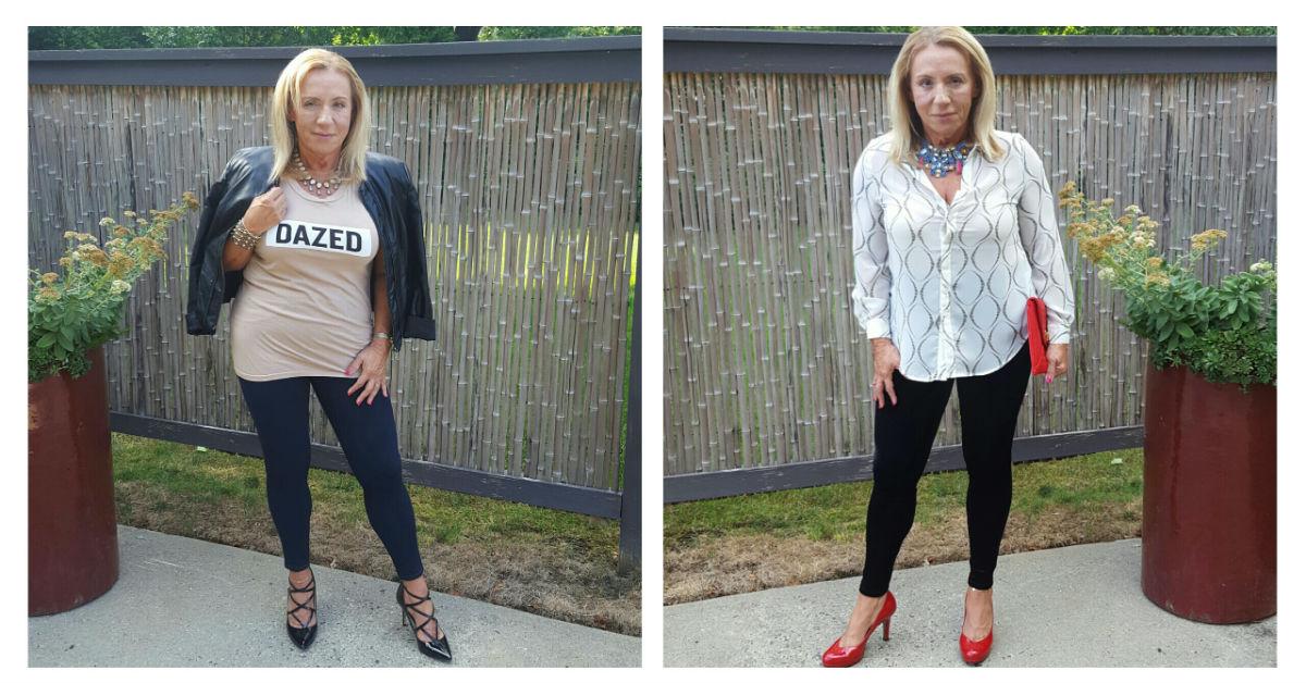 Slim Fit Shirt Women