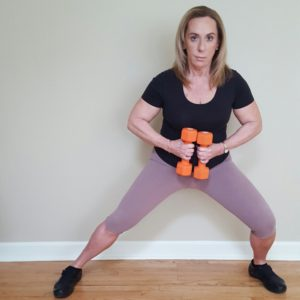 follow phyllis hiit workouts for boomers