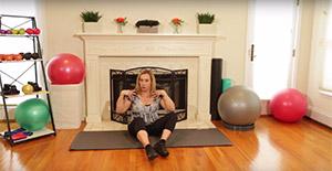 Full Upper Body Workout
