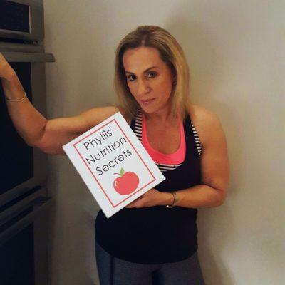 followPhyllis Nutrition Plan