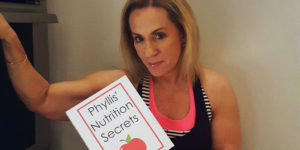 followPhyllis Nutrition Plan