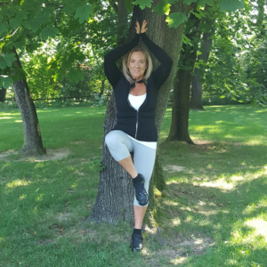 Favorite Workout Clothing for Women Over 50 - followPhyllis