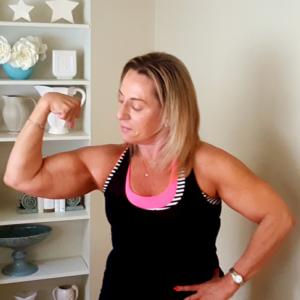 5 FAB FLAB FIGHTING ARM MOVEMENTS - followPhyllis
