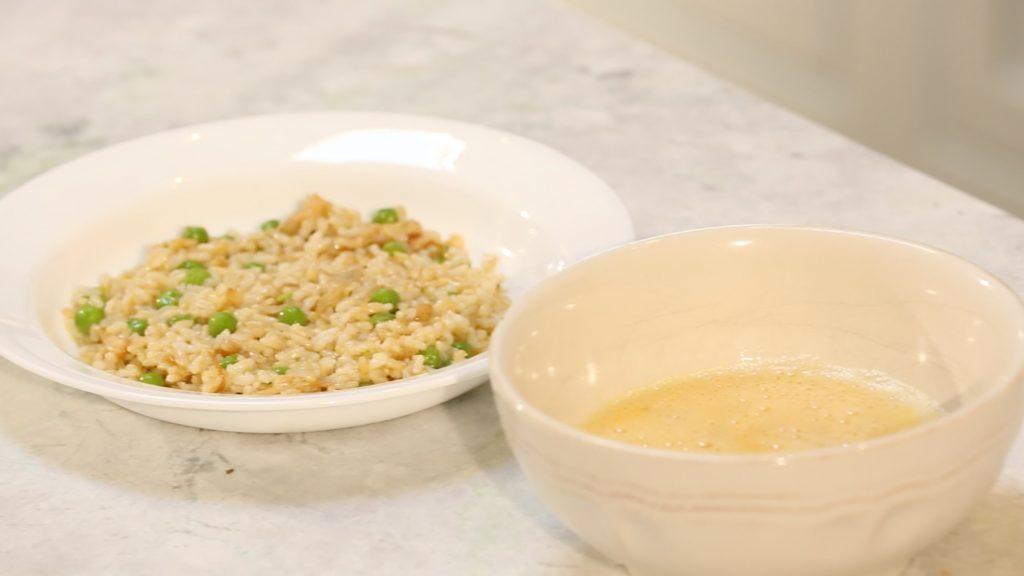 Egg Fried Rice -- followPhyllis