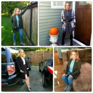 3 FALL FASHION LOOKS - followPhyllis