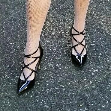3 FALL FASHION LOOKS - shoes - followPhyllis