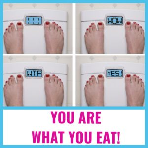 You Are What You Eat - followPhyllis