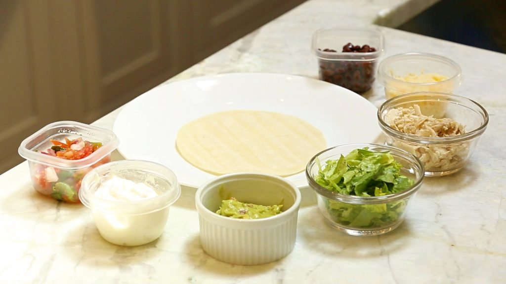 Chicken Tortillas - followPhyllis