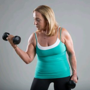 Weight Training for Women Over 50 - followPhyllis