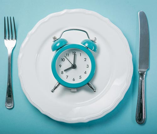 Timed Fasting