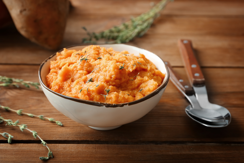 Healthy Sweet Potatoes - followPhyllis