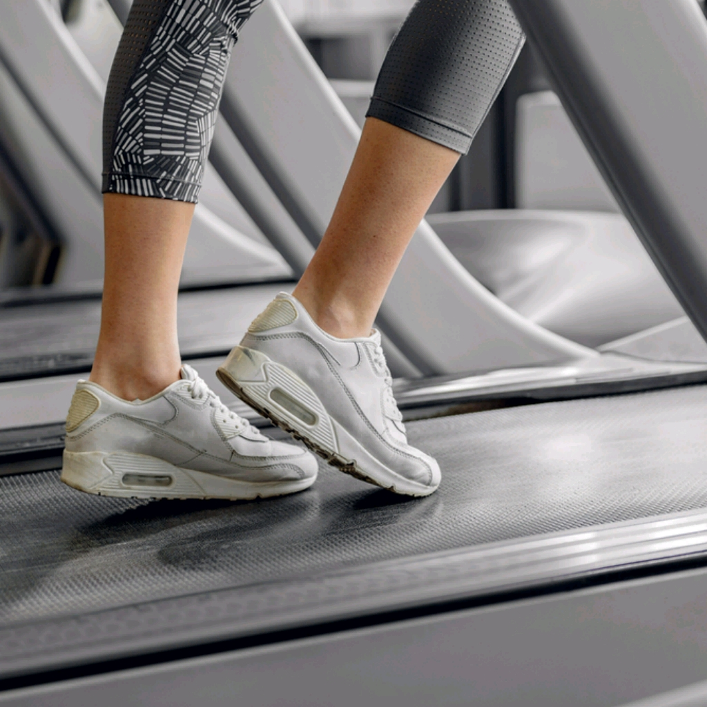 get the most out of cardio hp - followPhyllis