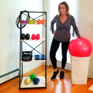 How to make a home gym A - followPhyllis