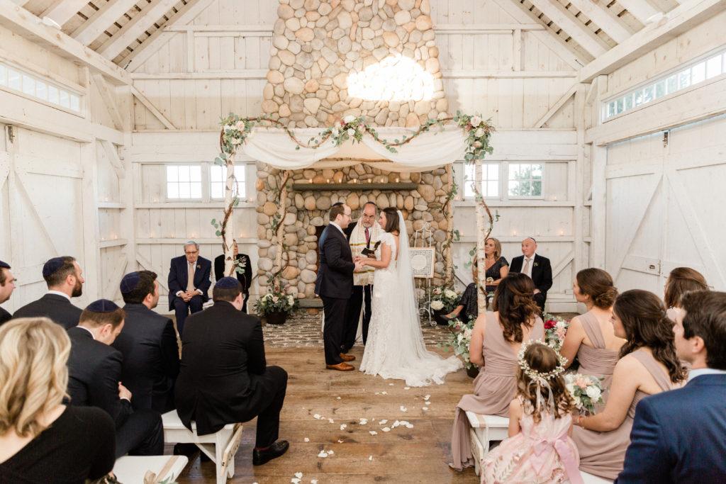 My daughter's wedding ceremony - followPhyllis