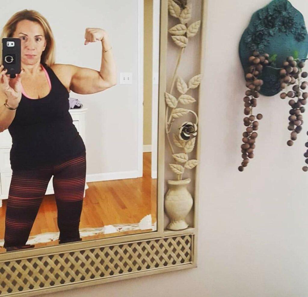 Setting Attainable Fitness Goals - followPhyllis
