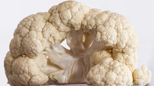 Eating for Hydration Cauliflower - followPhyllis