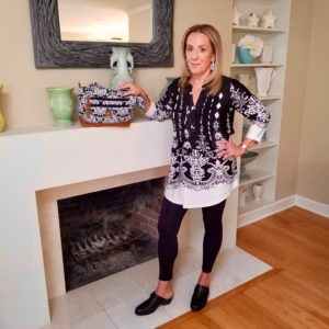 Step into Spring with National Wholesale - followPhyllis casual fp