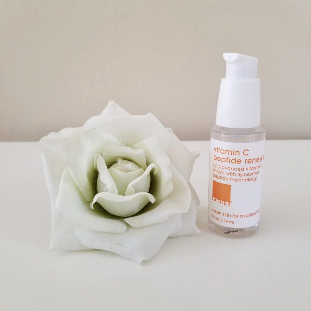 LATHER vitamin C - followPhyllis