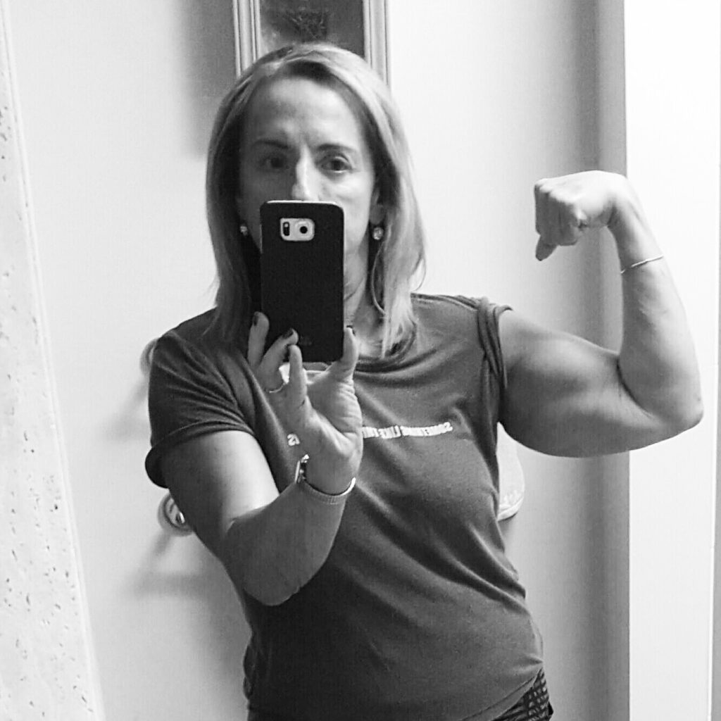 Fastest Way to Build Muscle Over 60 - followPhyllis