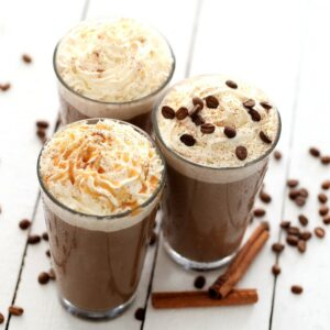 Iced Coffee HP - followPhyllis