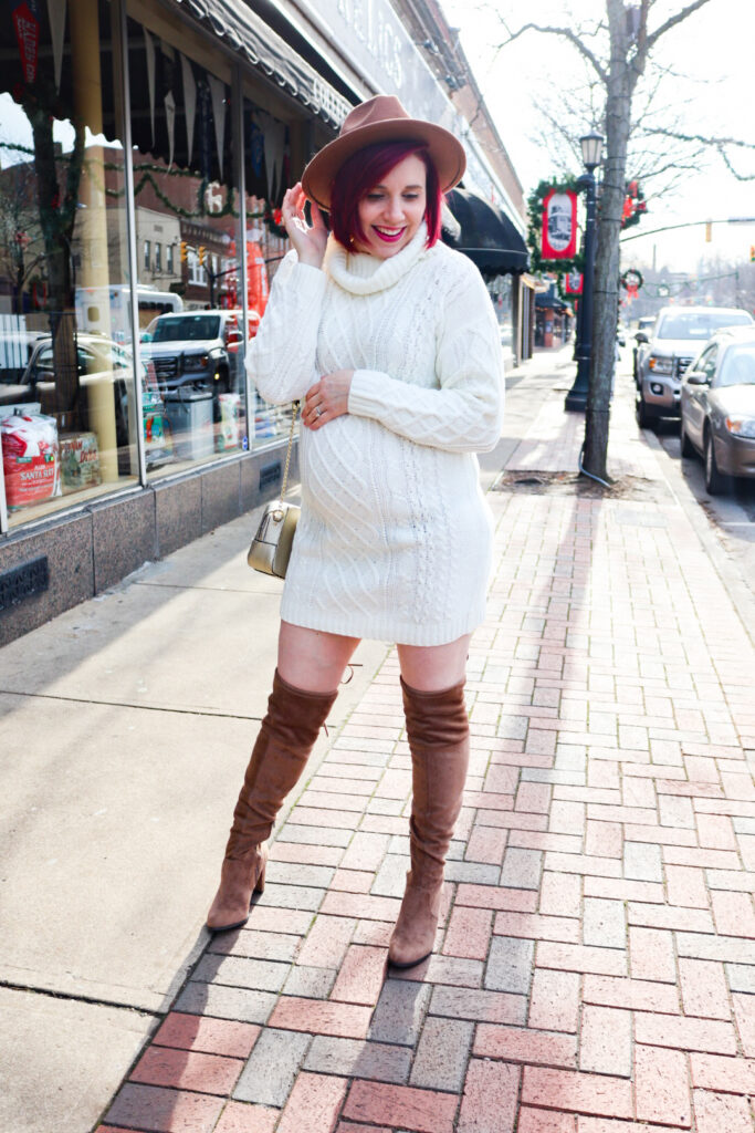 Winter Whites Stacy - followPhyllis