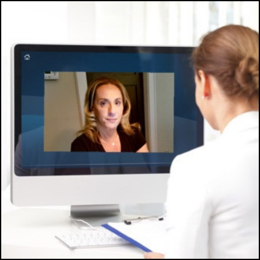 Five Ways to Ensure You're Looking Fabulous on Your Next Video Call hp - followPhyllis