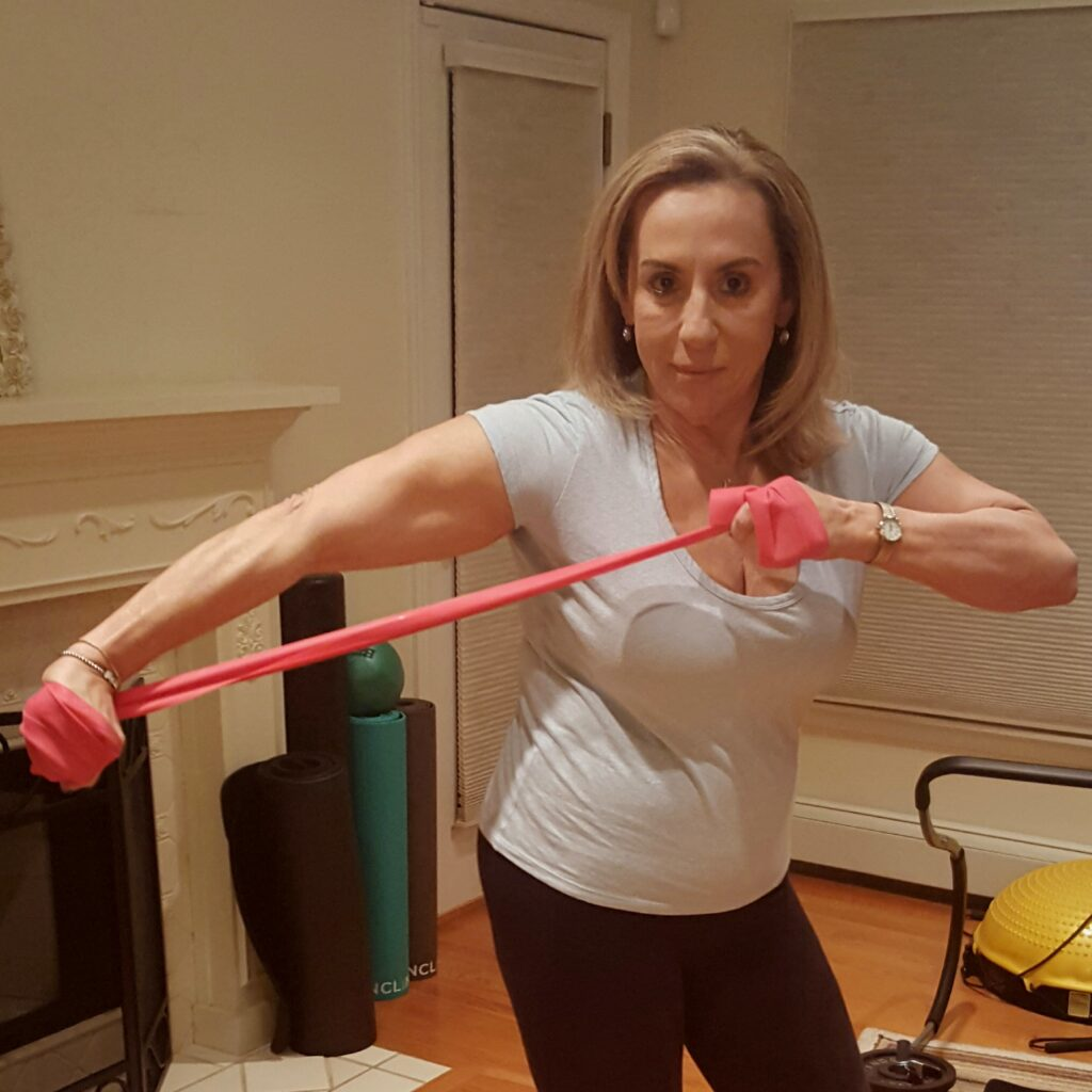 Understanding and Mastering Intermittent Exercise 3 - followPhyllis