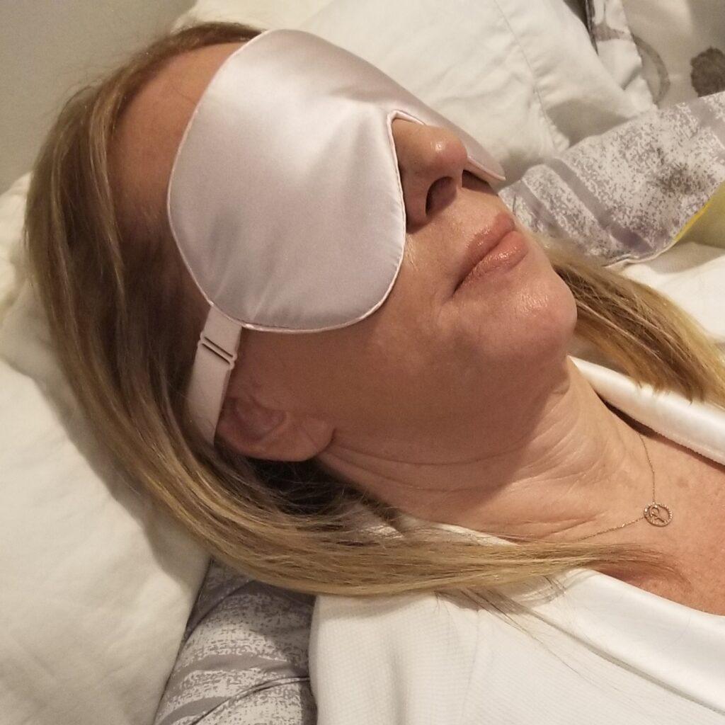 How Women Over Sixty Can Improve Their Immune System sleep - followPhyllis