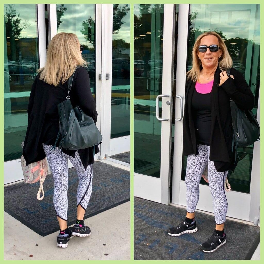 How to Return to the Gym After a Long Break - followPhyllis