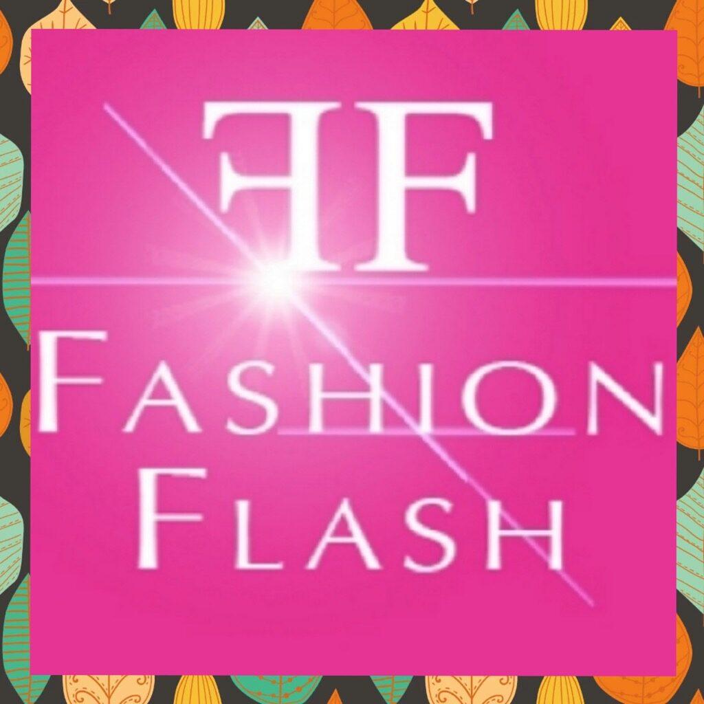 Fall Fashion Flash