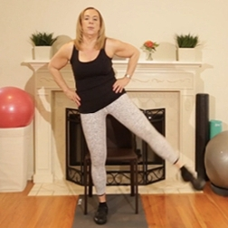 no more jiggle over 60 legs and butt workout followPhyllis