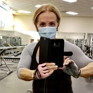 How to Stay Safe at the Gym During Covid - followPhyllis
